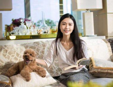 Isabel Lai
